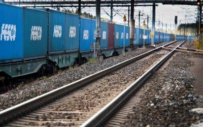 ОАО «РЖД» приняло решения о скидках на грузовые перевозки в 2019 году