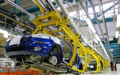 Холдинг «РЖД» организовал транзит автомобилей из Европы в Китай